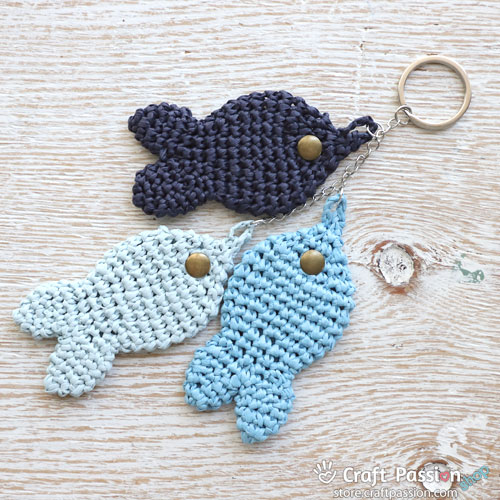 Fish Pendant (Made-To-Order), Minimum order 5 pcs.